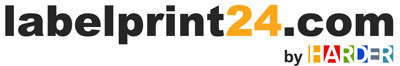 logo Labelprint24