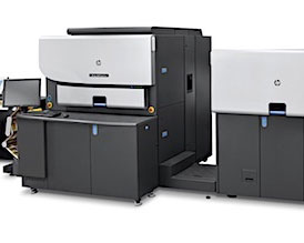Labelprint24 investiert in HP Indigo WS 6800